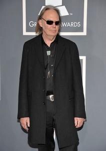 Neil Grammy Award