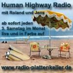 Human-Highway Radio