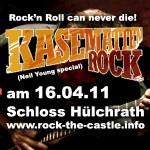 Kasematten-Rock 2011