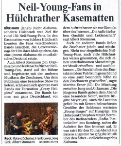 Castle Huechrath article