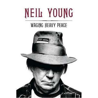 Neil-Young_Waging-Heavy-Peace_ book cover