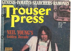 Neil Young 1980