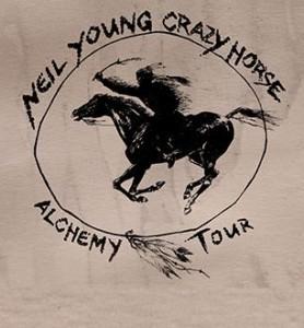 Alchemy Tour logo