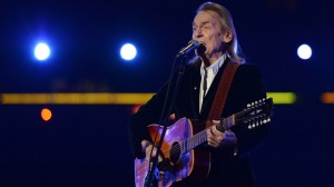 Gordon Lightfoot, 74, has been brought in to replace Neil Young at the Greenbelt Harvest Picnic. (Sean Kilpatrick/Canadian Press)