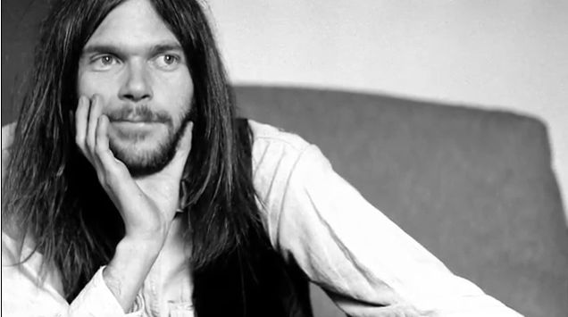 Neil Young Cellar-Door_Trailer