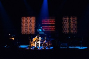 Neil Young - Dolby Theatre - March 29, 2014