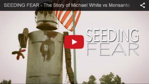 seeding fear