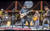 Rebel Content Tour featuring Neil Young, Promise of the Real