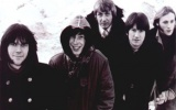 45 years ago Buffalo Springfield performs last concert